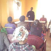Family therapy 2017 Kisumu ndogo