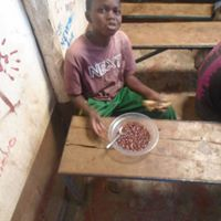 Feeding Boma